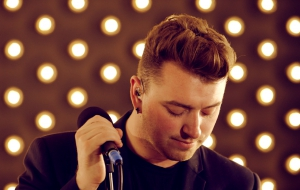 Sam Smith HD Wallpaper