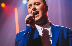 Sam Smith Photos