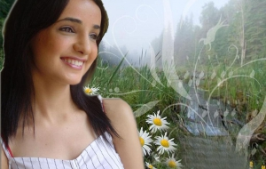 Sanaya Irani High Definition Wallpapers