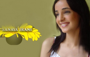 Sanaya Irani For Desktop