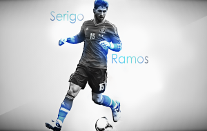 Sergio Ramos High Definition Wallpapers