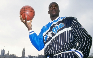 Shaquille O'€™Neal HD Wallpaper