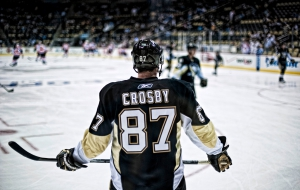 Sidney Crosby High Definition Wallpapers
