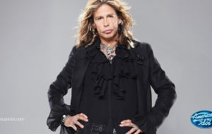 Steven Tyler High Quality Wallpapers