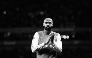 Thierry Henry High Definition Wallpapers