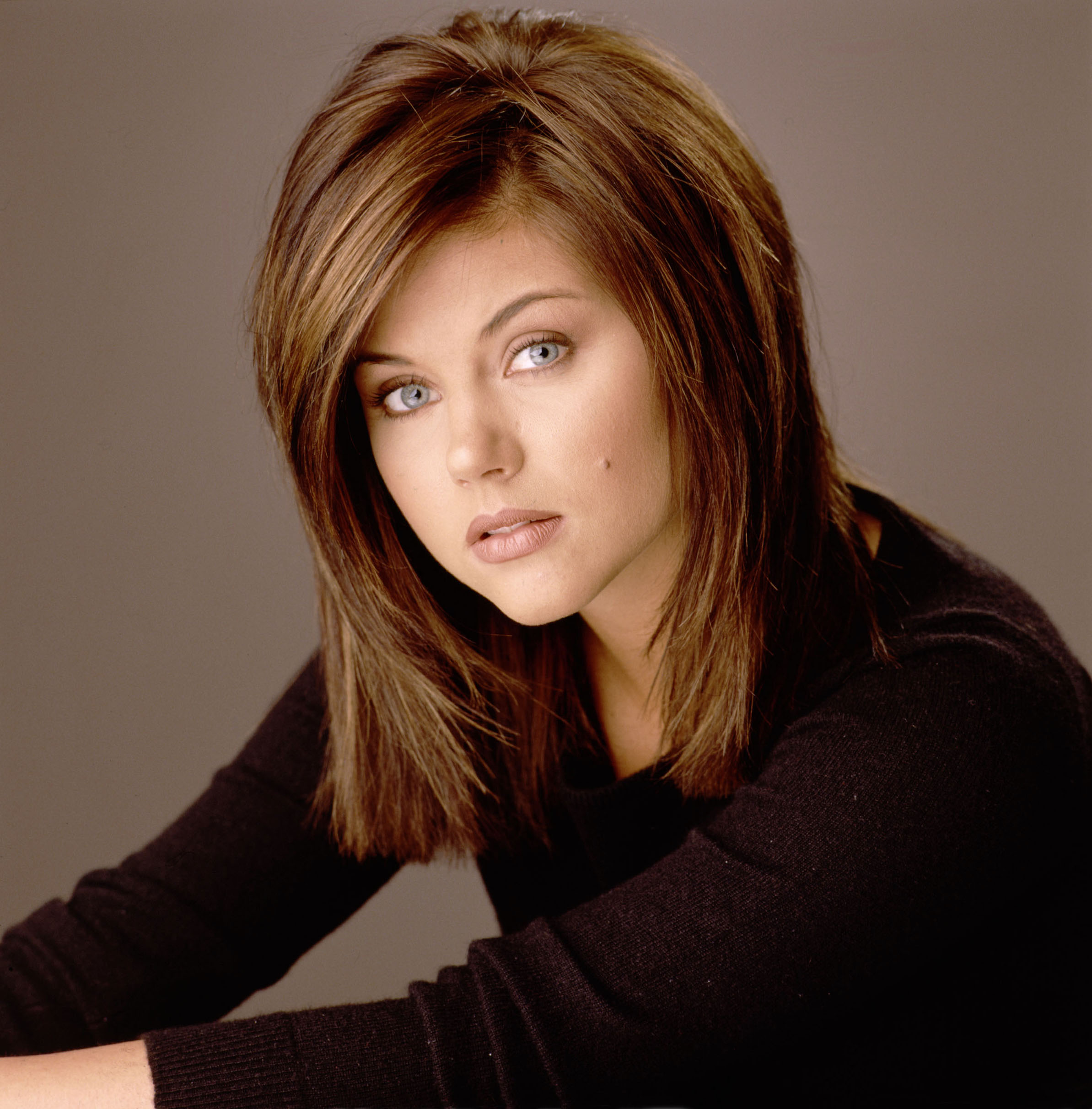 Tiffani Thiessen Wallpapers High Resolution And Quality
