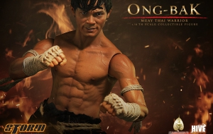 Tony Jaa Widescreen