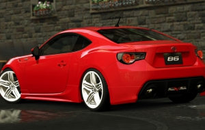 Toyota 86 High Definition Wallpapers