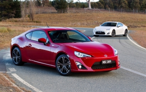 Toyota 86 High Quality Wallpapers
