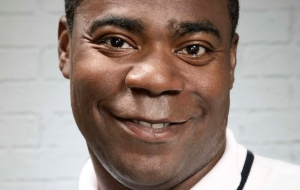 Tracy Morgan Pictures