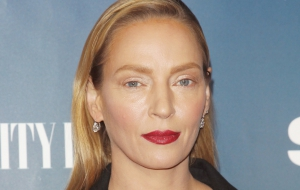 Uma Thurman Wallpapers HD