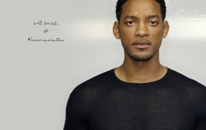 Will Smith HD Wallpaper