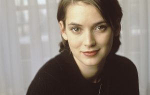 Winona Ryder High Definition Wallpapers