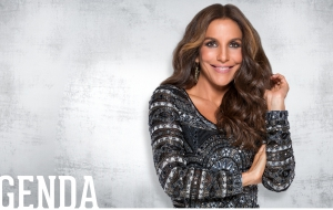 Ivete Sangalo For Desktop