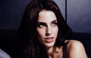 Jessica Lowndes Background