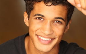 Jordan Fisher Wallpapers HD