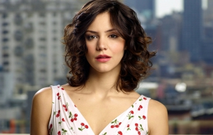 Katharine Hope McPhee Wallpaper