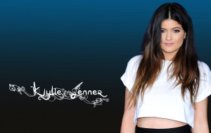 Kylie Jenner Kristen High Quality Wallpapers