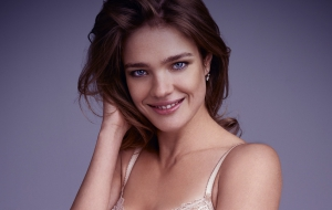 Natalia Vodianova High Definition