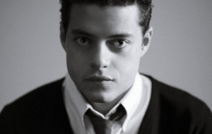 Rami Malek Pictures