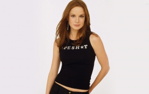 Sarah Wayne Callies High Quality Wallpapers
