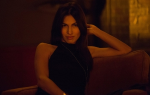 Elodie Yung Pictures