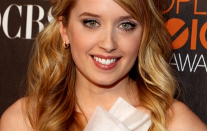 Megan Park Wallpapers HD