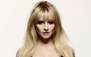 Melissa Rauch High Definition Wallpapers