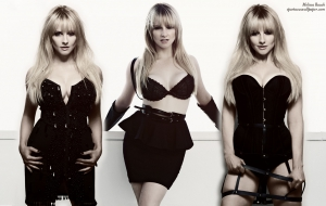 Melissa Rauch For Desktop