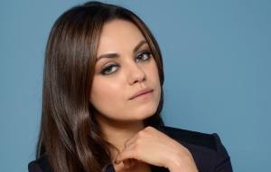 Mila Kunis Wallpapers HD