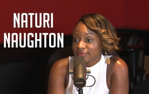 Naturi Naughton Full HD