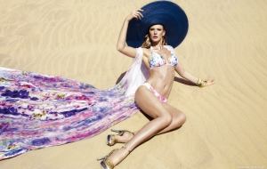 Anne Vyalitsyna High Definition Wallpapers
