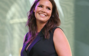 Candice Huffine Pictures