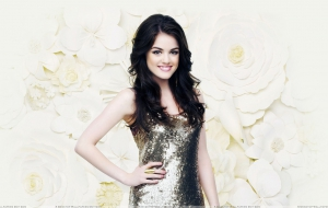 Lucy Hale HD
