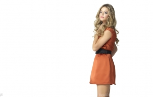 Sasha Pieterse For Desktop