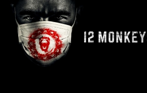 12 Monkeys Tv Series