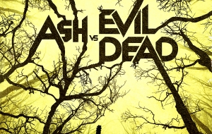 Ash Vs Evil Dead Computer Wallpaper