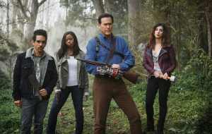 Ash Vs Evil Dead High Definition