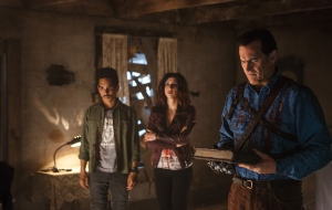 Ash Vs Evil Dead Full HD