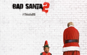 Bad Santa 2 Wallpapers HD