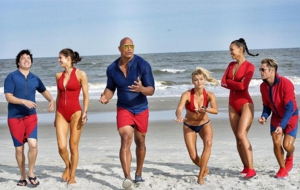 Baywatch Wallpaper