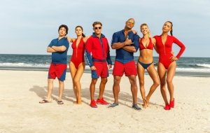 Baywatch Wallpapers