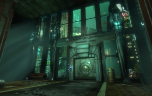 BioShock The Collection High Quality Wallpapers
