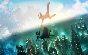 BioShock The Collection Wallpaper