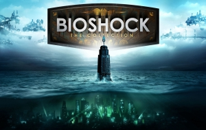 BioShock The Collection Wallpapers