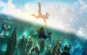 BioShock The Collection Widescreen