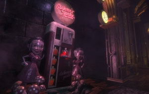 BioShock The Collection For Desktop