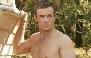 Cam Gigandet Photos