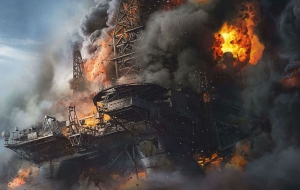 Deepwater Horizon HD