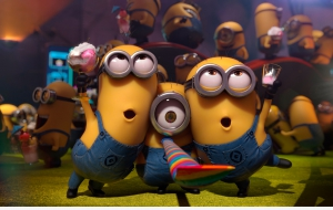Despicable Me 3 High Quality Wallpapers